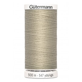 Sew-all thread Gutermann 500 m - N°722