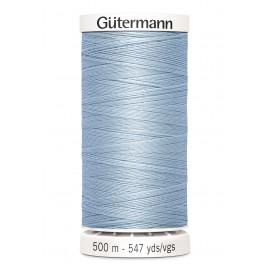 Bobine de Fil pour tout coudre Gutermann 500 m - N°75