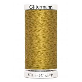 Bobine de Fil pour tout coudre Gutermann 500 m - N°968