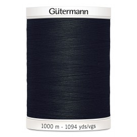 Bobine de Fil pour tout coudre Gutermann 1000 m - N°0