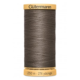 Natural Cotton Sewing Thread Gutermann 250m - N°1225