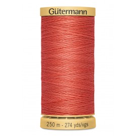 Natural Cotton Sewing Thread Gutermann 250m - N°2166