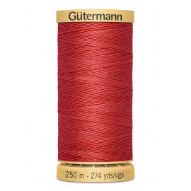 Natural Cotton Sewing Thread Gutermann 250m - N°2255