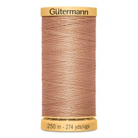 Natural Cotton Sewing Thread Gutermann 250m - N°2336