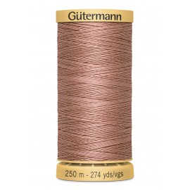 Natural Cotton Sewing Thread Gutermann 250m - N°2626