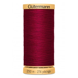 Natural Cotton Sewing Thread Gutermann 250m - N°2653