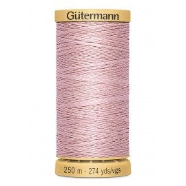 Natural Cotton Sewing Thread Gutermann 250m - N°3117