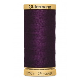 Natural Cotton Sewing Thread Gutermann 250m - N°3832