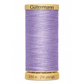 Natural Cotton Sewing Thread Gutermann 250m - N°4226