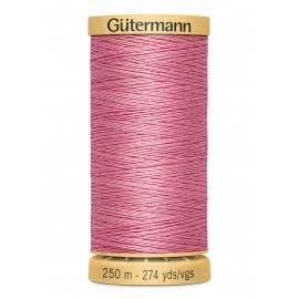 Natural Cotton Sewing Thread Gutermann 250m - N°5110