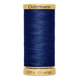 Natural Cotton Sewing Thread Gutermann 250m - N°5123