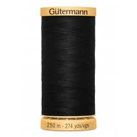 Natural Cotton Sewing Thread Gutermann 250m - N°5201