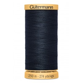 Natural Cotton Sewing Thread Gutermann 250m - N°5412