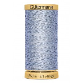 Natural Cotton Sewing Thread Gutermann 250m - N°5726