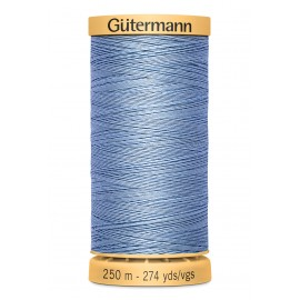 Natural Cotton Sewing Thread Gutermann 250m - N°5826