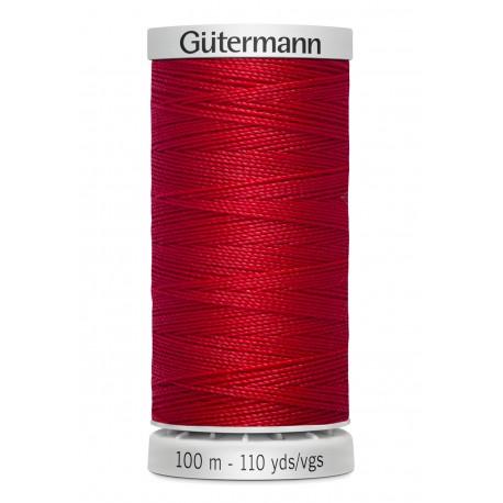 Thread extra strong Gutermann 100m - N°156