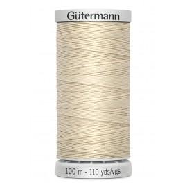 Bobine de Fil à coudre extra-fort Gutermann 100m - N°169
