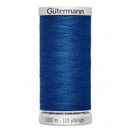 Thread extra strong Gutermann 100m - N°214