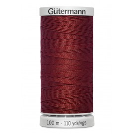 Thread extra strong Gutermann 100m - N°221