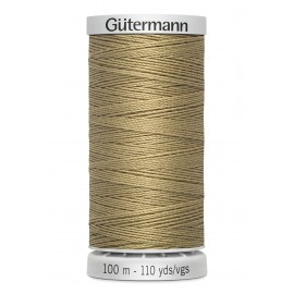 Thread extra strong Gutermann 100m - N°265