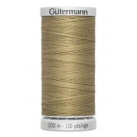 Thread extra strong Gutermann 100m - N°265