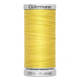 Thread extra strong Gutermann 100m - N°327