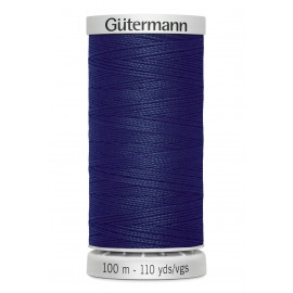 Thread extra strong Gutermann 100m - N°339