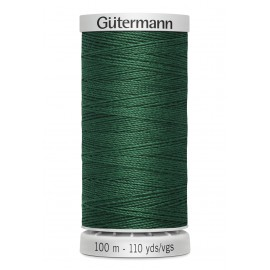 Thread extra strong Gutermann 100m - N°340