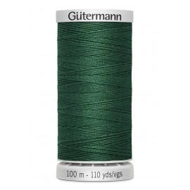Thread extra strong Gutermann 100m - N°340
