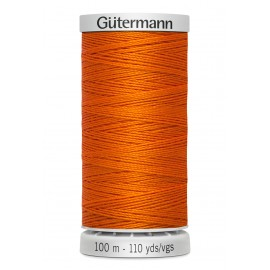 Thread extra strong Gutermann 100m - N°351