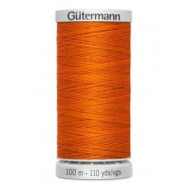 Thread extra strong Gutermann 100m - N°351