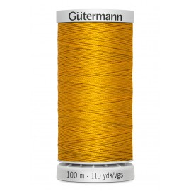 Thread extra strong Gutermann 100m - N°362