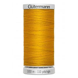 Thread extra strong Gutermann 100m - N°362