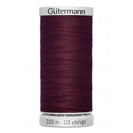 Thread extra strong Gutermann 100m - N°369
