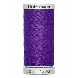 Thread extra strong Gutermann 100m - N°392