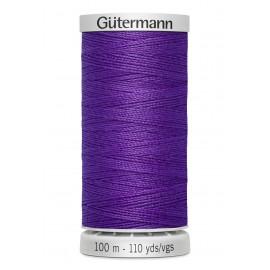 Thread extra strong Gutermann 100m - N°392