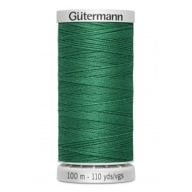 Thread extra strong Gutermann 100m - N°402