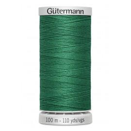 Thread extra strong Gutermann 100m - N°402