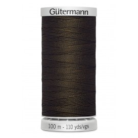 Thread extra strong Gutermann 100m - N°406