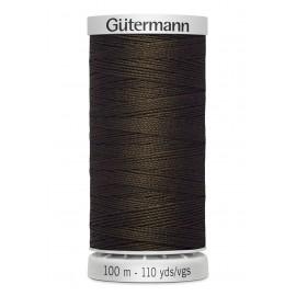 Thread extra strong Gutermann 100m - N°406