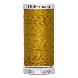 Bobine de Fil à coudre extra-fort Gutermann 100m - N°412
