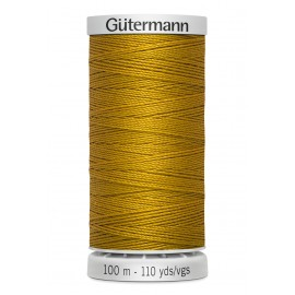 Thread extra strong Gutermann 100m - N°412