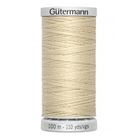 Bobine de Fil à coudre extra-fort Gutermann 100m - N°414