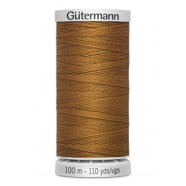 Thread extra strong Gutermann 100m - N°448