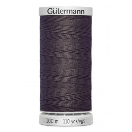 Thread extra strong Gutermann 100m - N°540