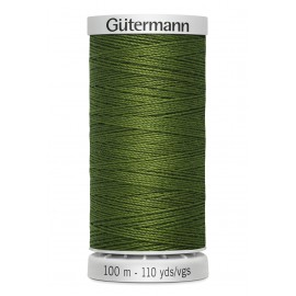 Thread extra strong Gutermann 100m - N°585