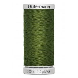 Thread extra strong Gutermann 100m - N°585