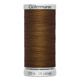 Thread extra strong Gutermann 100m - N°650