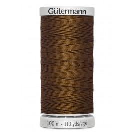 Thread extra strong Gutermann 100m - N°650