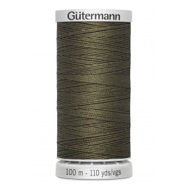 Thread extra strong Gutermann 100m - N°676